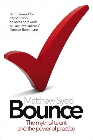 Find Out How Reading 'Bounce' By Matthew Syed Can Make You A Better Guitar Player?
