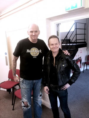 Highlights From Jamie Humphries Guitar Clinic At Wimbledon School Of Guitar