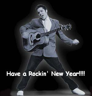 Have a happy new year, everyone!