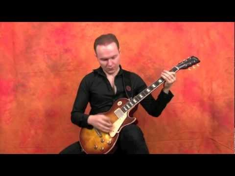 Rock Guitar Lessons In SW London-How To Play 'Crazy Train' By Ozzy Osbourne