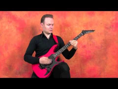 Beyond Power Chords-Rock Guitar Lessons In London-Learn To Play 80's Rock And Hair Metal From L.A. Sunset Strip