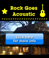ROCK GOES ACOUSTIC-STUDENTS OF WIMBLEDON SCHOOL OF GUITAR PROVING THAT ROCK MUSIC CAN BE PLAYED ON ACOUSTIC GUITAR!