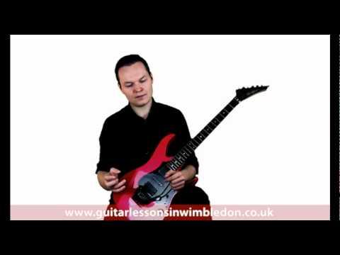See How I Teach Guitar!
