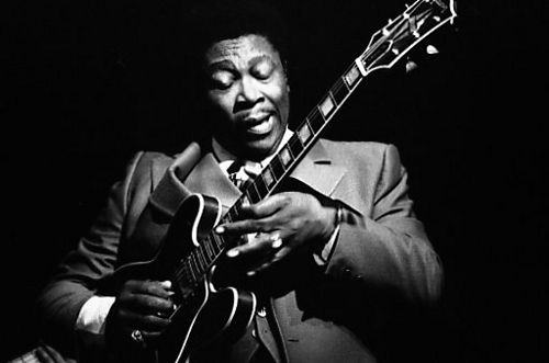 BB King Style Blues Guitar Lick – Weekly Blues Lick Of The Week-Episode 9