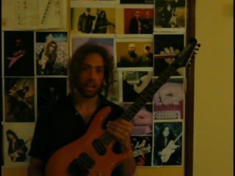 A Bit Of History Of Wimbledon School Of Guitar. Watch A Video From 2008!!!