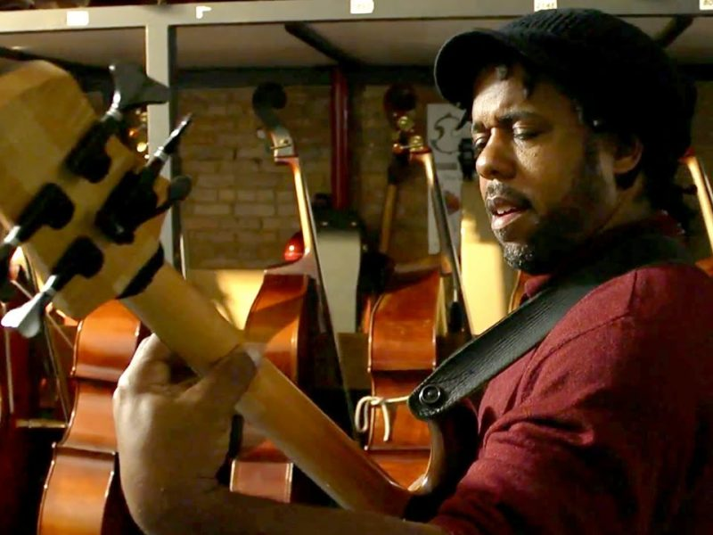 Music As A Language – Victor Wooten