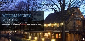 UPCOMING EVENT !!! March Student Jam Session Workshop At William Morris In Abbey Mills