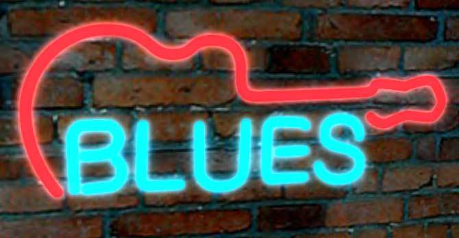 Blues Lick Of The Week-Episode 14. Fast Blues Lick In A
