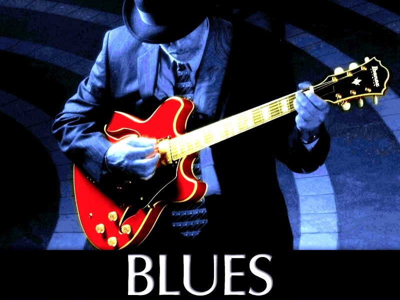 London Blues Guitar Lessons: Triads In Blues Solos,  Addressing Chords In 12 Bar Blues. Free Teaser Lesson