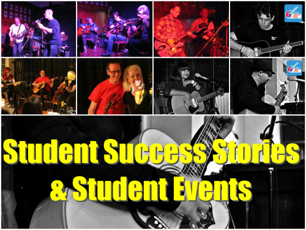 Student Success Stories  WIMBLEDON GUITAR