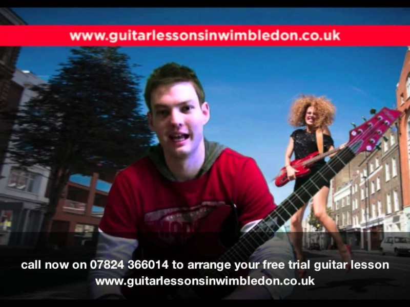 Student Steven Giving His Feed Back On His Guitar Lessons And Talking About Making Switch From An Acoustic To Electric Guitar