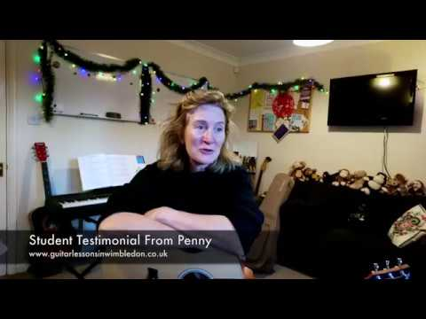 Student Testimonial From Penny